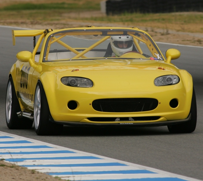 Good-Win Racing NC LIGHT MX5 Miata