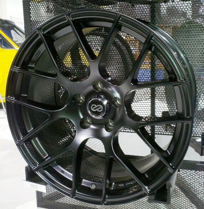 New Enkei SEMA 2011 Wheel Black.jpg